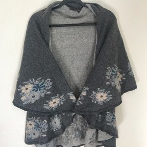 Do Everything In Love cape coat